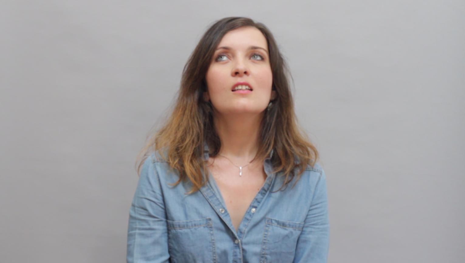 3 ANS APRES / Delphine raconte son ECHLOSION