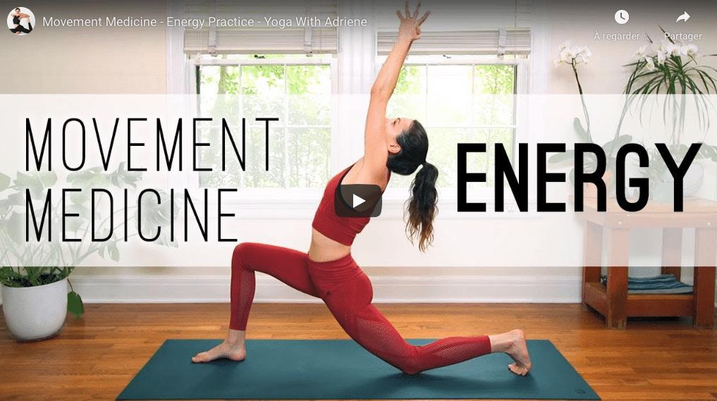 Mes Best vidéos et marques éthiques Yoga :  Pour vous créer des instants à vous !