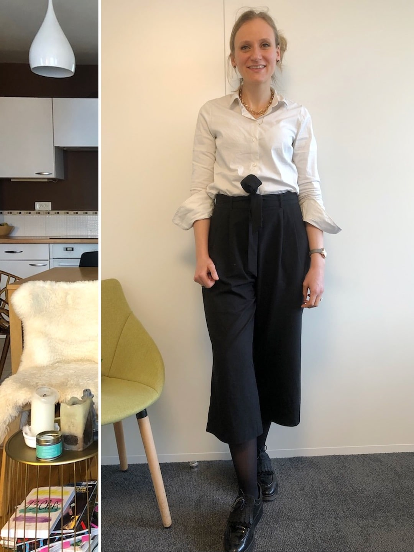Découvrez mes conseils de fée du style, pour l'image d'Alice, son avant-après d'echlosion by Chloé Crépin !